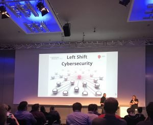 Container Conf Cybersecurity Talk