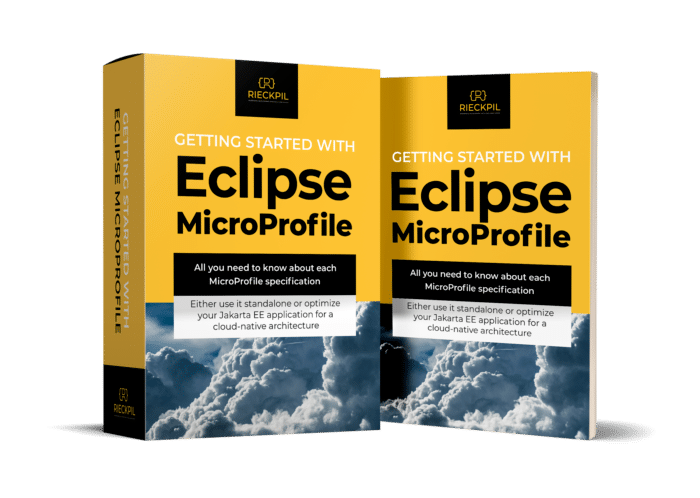 Getting started with Eclipse MicroProfile Course Bundle