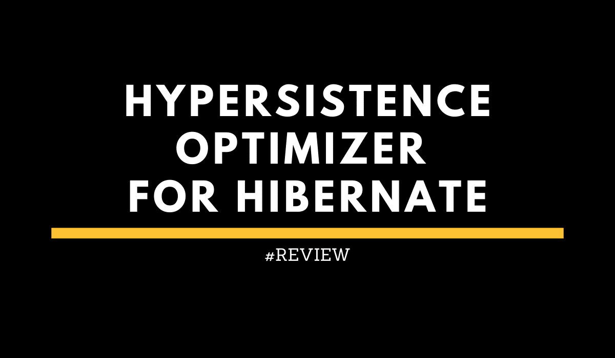 Hypersistence Optimizer Review
