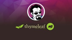 Master Thymeleaf and Spring Boot