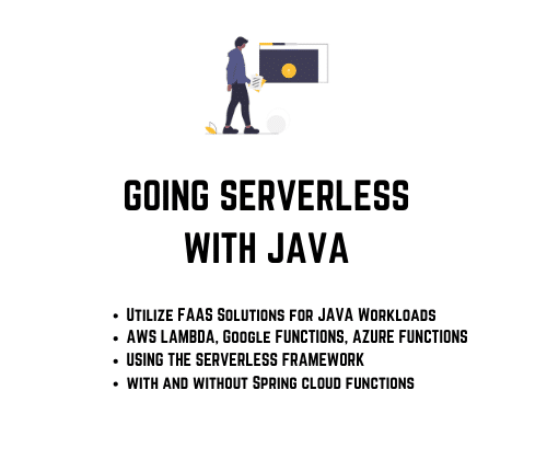 Going Serverless with Java Course