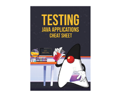 Testing Java Applications Cheat Sheet